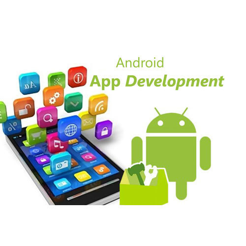 android apps development company in India